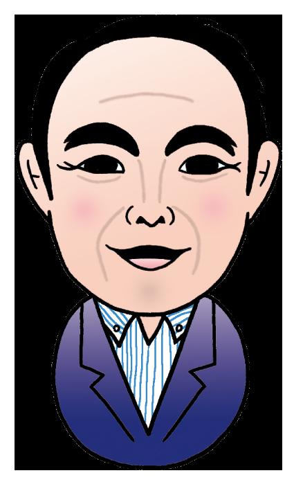 理事長 永井 良明